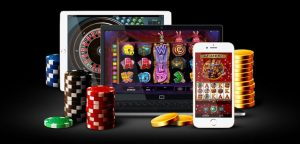 Benefits Of Playing Online Casino Games On Mobile Phones