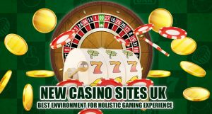 Best Place to Go to a Casino in UK