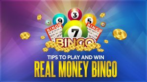 Bingo Odds For Winning Real Money Online Bingo