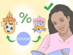 Football Betting Tips And Tricks - How To Increase Your Chances Of Winning!