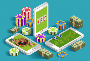Getting the Best Casino Game Apps