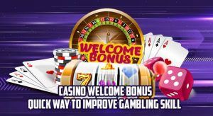 Online Casino Gives You the Best Bonuses