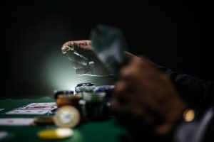 Online Poker Tournament Tips For First Time Players