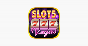 Slots of Vegas The Fun and Excitement For Every Player