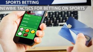Sports Betting Strategies For Beginners