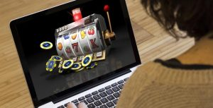 The Benefits of Playing Online Slots