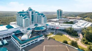 The foxwoods Casino Resort and Reservation