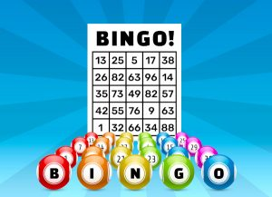 Variety of Online Bingo Games