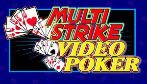 Video Poker Bonus Poker Strategy