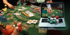 What Makes An Online Casino Great