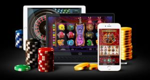 Why Should You Play at an Online Casino?