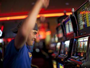 how to Earn Slot Machine Cash