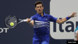 2021 French Open Betting Review
