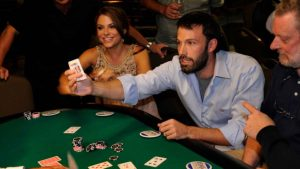 Casino Games Played by Celebrities