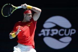 Tenis ATP Cup Betting Review