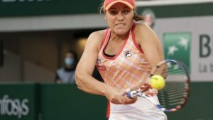 The 2021 French Open Women Betting