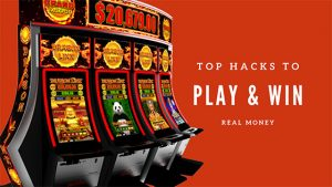 The Best Online Casino Games to Play and Win Real Money