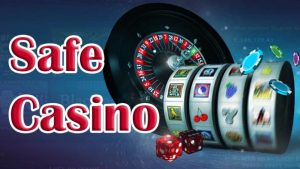 What Makes An Online Casino Safe