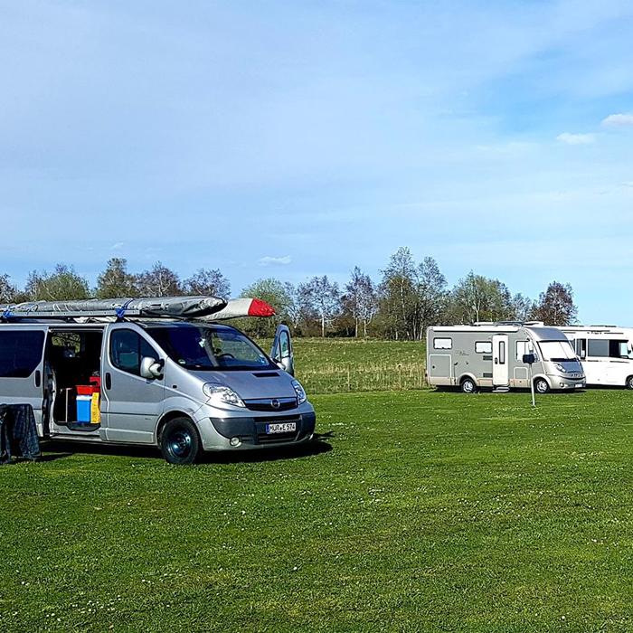 Camping & Ställplats:
