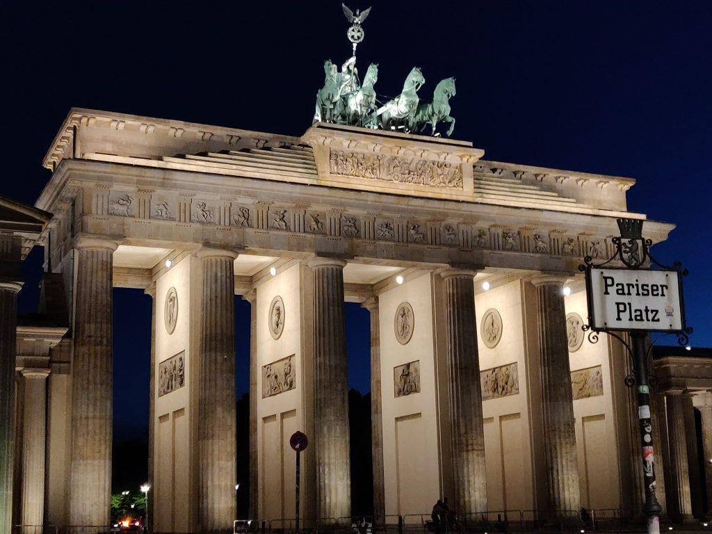 Brandenburger Tor // (C) allesgut.berlin