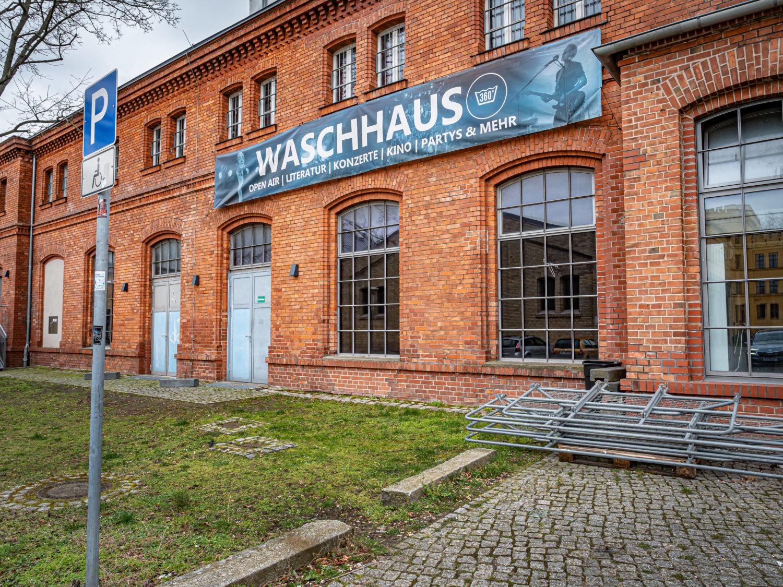 Das Waschhaus Foto imago images Ritter (C) allesgut.berlin