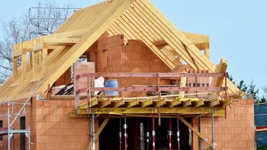 Baufinanzierung leicht gemacht – fünf wichtige Tipps
