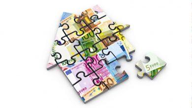 Photo of Eigenkapital beim Hauskauf – so viel Geld sollte man mitbringen