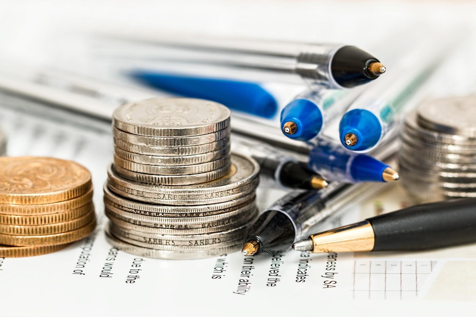 Möglichkeiten Der Geldanlage