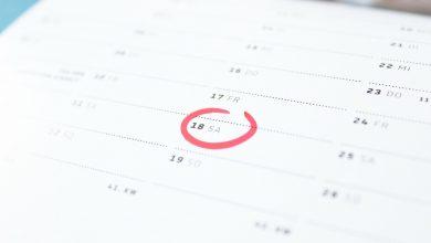 Photo of Dividendenkalender hilft beim Planen der Einnahmen