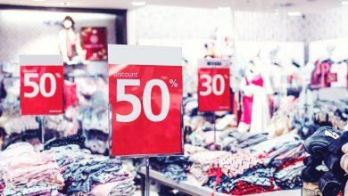 Nachfrage nach Einzelhandelsfläche zeigt leichten Anstieg