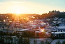 Photo of Immobilien bei Inflation – Betongold bietet viel Sicherheit
