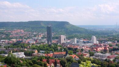 6,2% Zinsen für bis zu 39 Monate: Immobilienprojekt in Jena