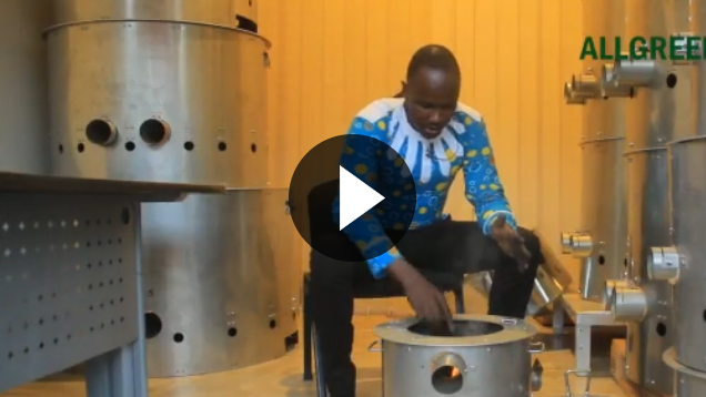 How to use the panda cookers