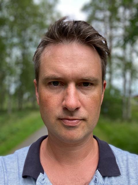 Magnus Isacson