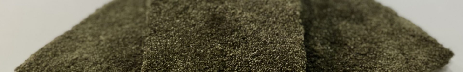 Dried Herb (sample)