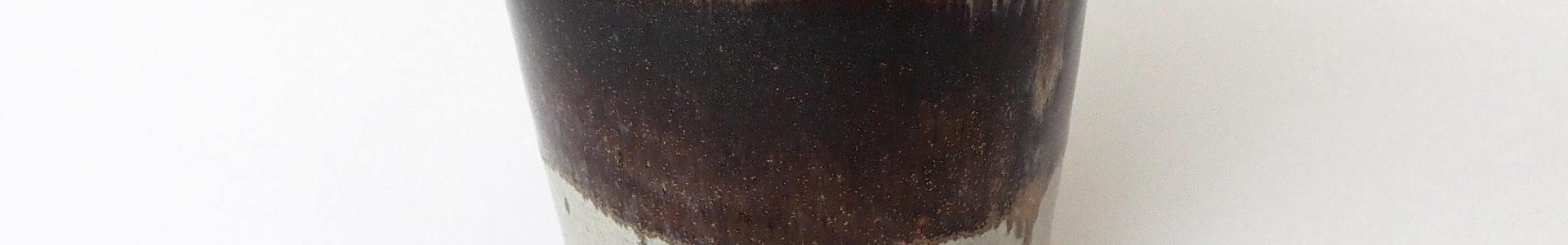 Knivsöder Mug / Chestnut