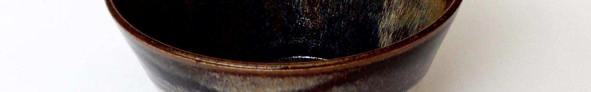 Knivsöder Bowl / Chestnut