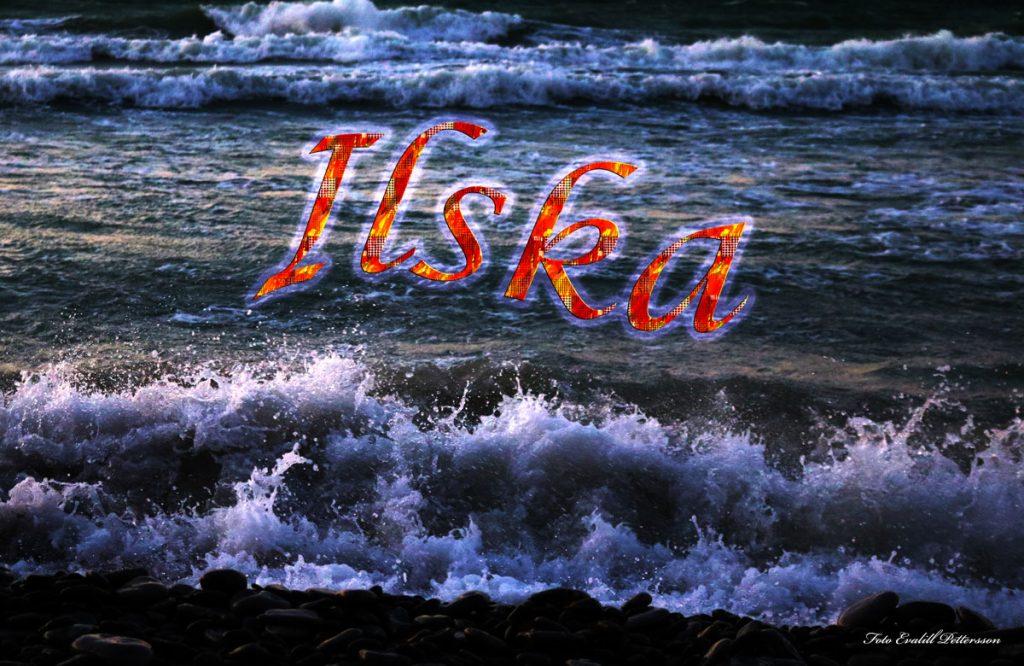 Ilska