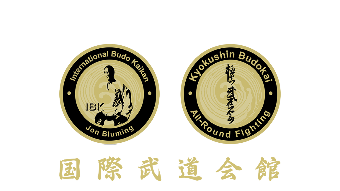 Kyokushin Budokai All-Round Fighting