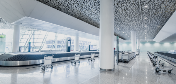 4 Tips to Implement Technology at Airports Amid Budget Constraints
