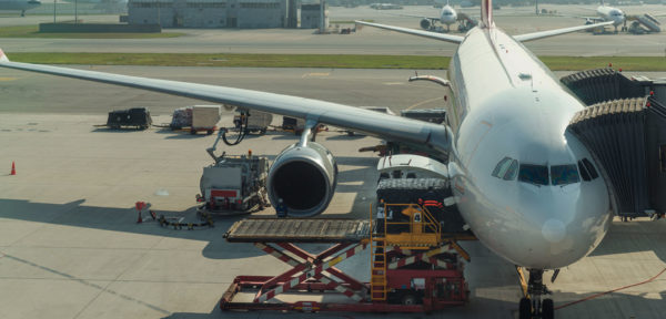 4 Tips for Carriers to Enhance Air Cargo Capacity Utilization