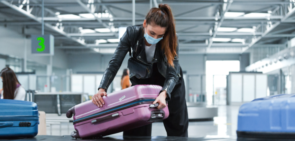 Ready For the Ramp-up: How To Avoid Crowding At The Baggage Claim Area