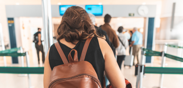 3 Challenges Faced at Airport Security Control as Air Travel Rebounds