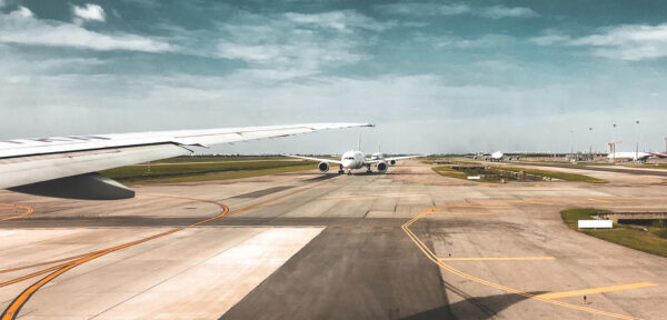 Can Runway Configuration Impact on Arrival Delays?