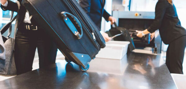 How can Airports Prepare for Operations at Security Checkpoints Post COVID-19?