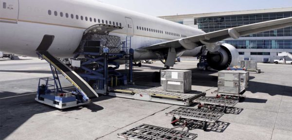 How AI and Telematics Increase On-Time Performance in Air Cargo Handling
