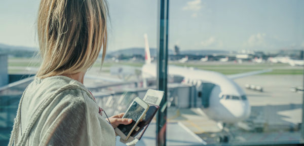 4 Post-COVID-19 Strategies To Cut Airport Costs