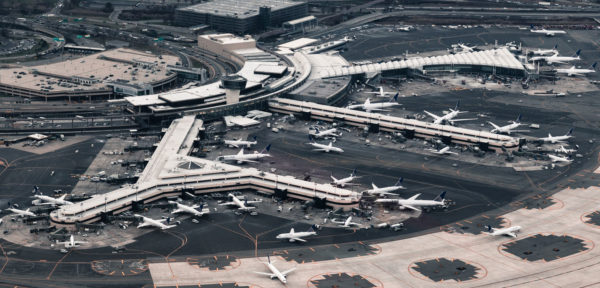Airport Management: A complex puzzle to be solved