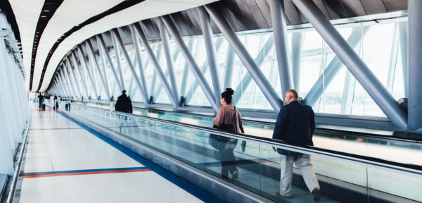 Sheremetyevo Named World's Most Punctual Airport
