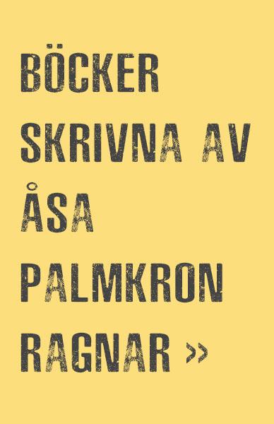 Böcker skrivna av Åsa Palmkron Ragnar om ADHD KBT Mindfulness Stress Mindful Eating Självmedkänsla